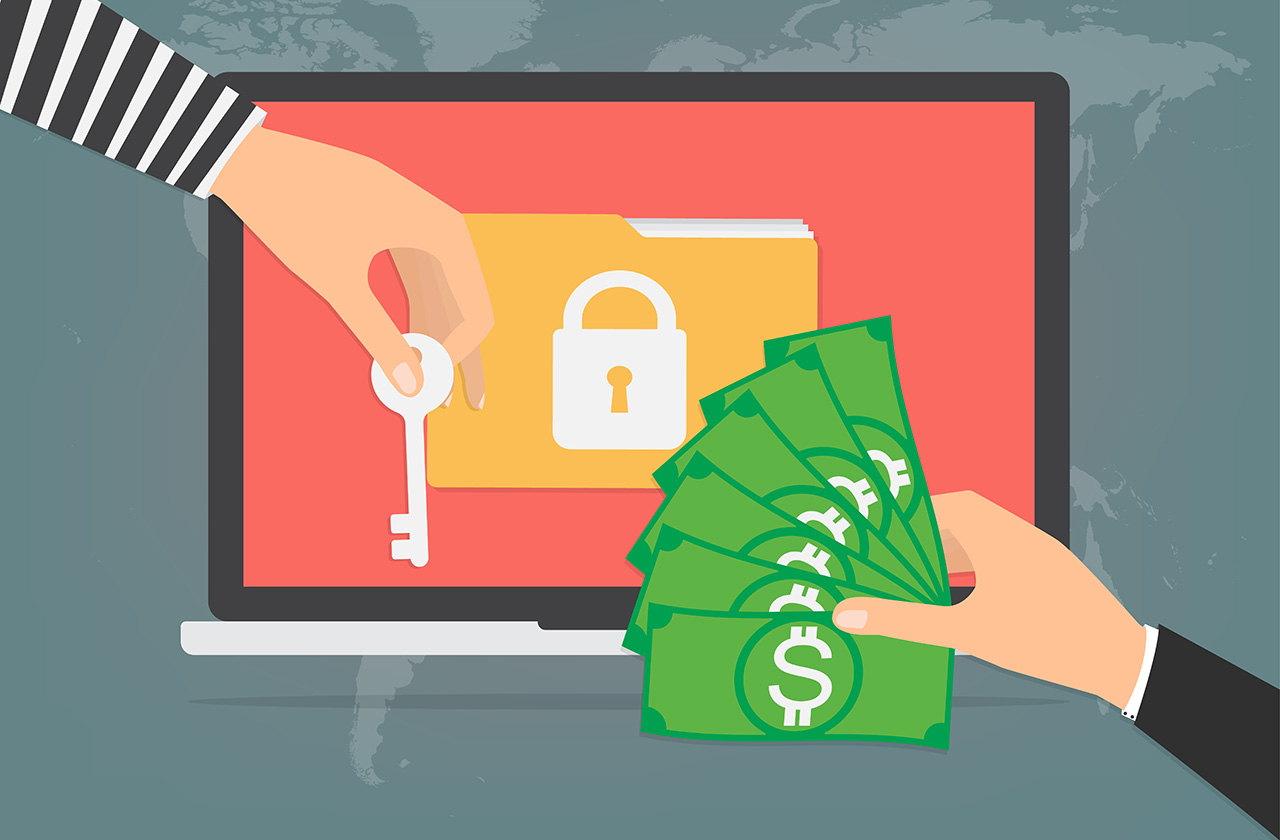 7 Ways to Protect your PC from Ransomware